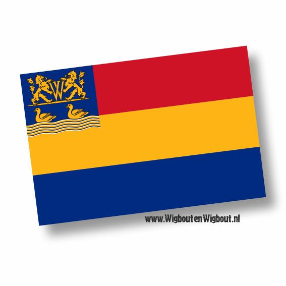 wieringer-vlag